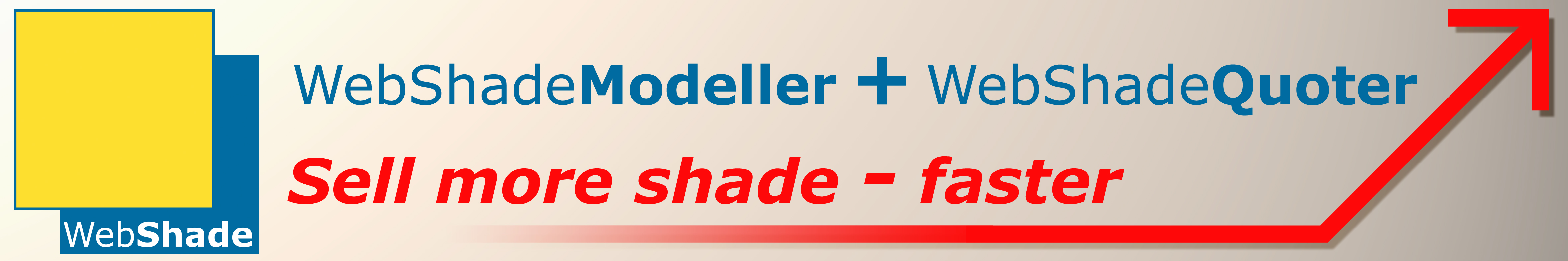 Sell More Shade Faster